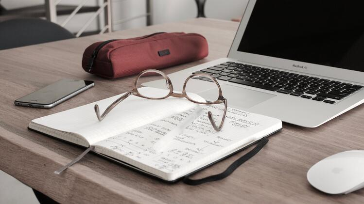bookkeeping-documents