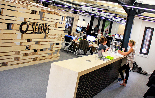 Seedrs Customer Profile